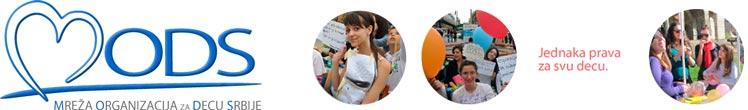 Mreža organizacija za decu Srbije
