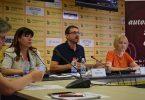 Saša Stefanović, MODS, AŽC, Tanja Ignjatović, KZM Medija centar