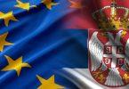 Srbija - EU