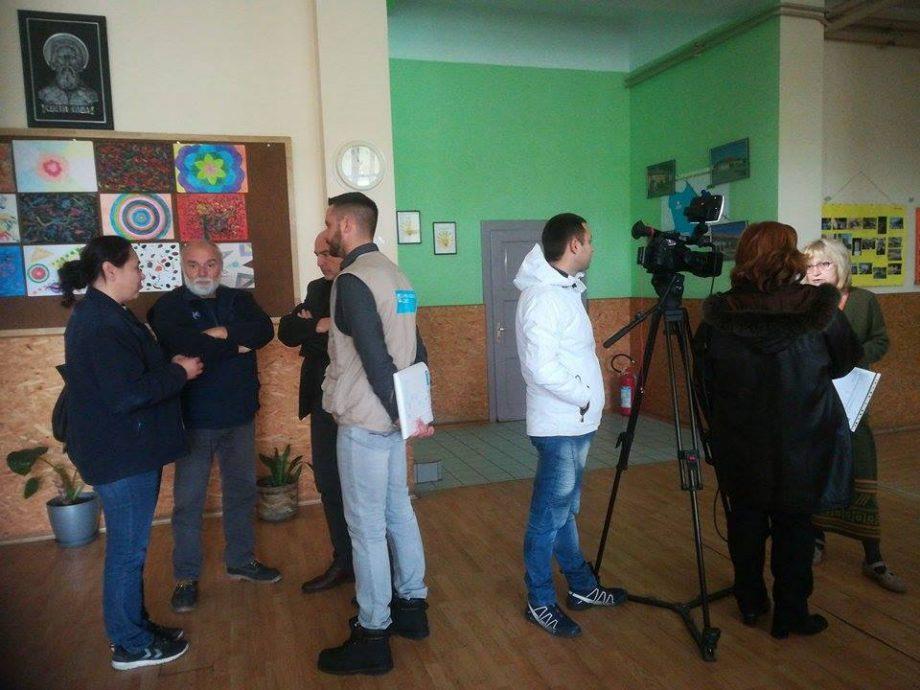 SOS Dečija sela Srbije donacija