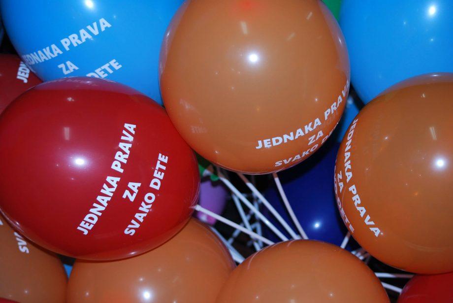 Nexus, Indigo, Vranje, Svetski dan deteta