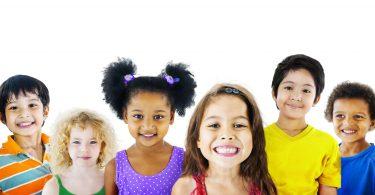 Svetski dan deteta - deca