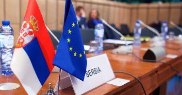 izveštaj Evropske komisije za Srbiju